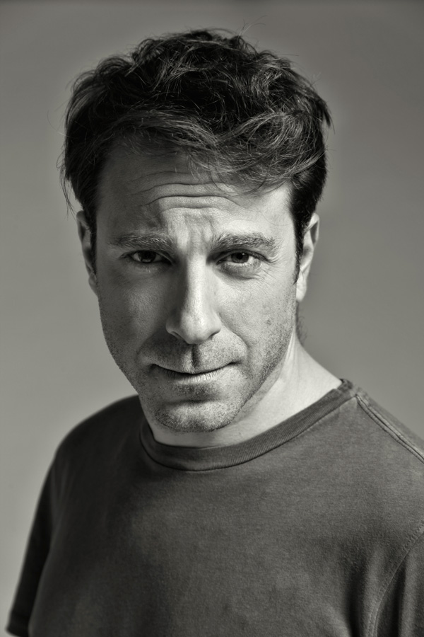 Gordan Kičić Actor Showreel Video Photographs